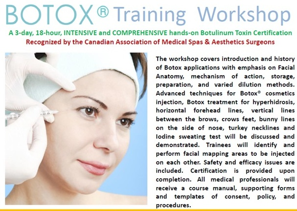 BC Academy of Medical Aesthetics & Skin Care - Programs and Courses